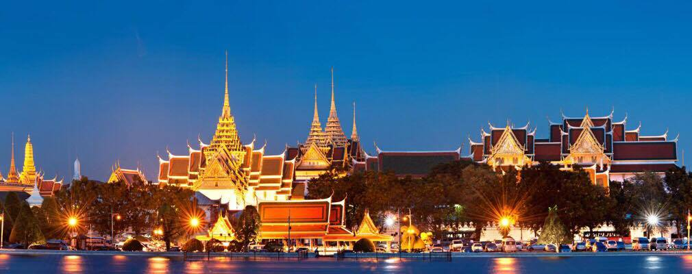 Grand Palace Thailand Private Tours Tiger Temple Elephant
