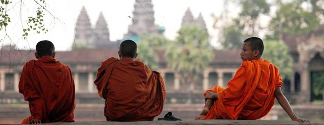CA3: Bangkok to Angkor wat 3 Day Tour