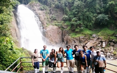 Khao Yai National Park Tour